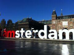 Das wiedereröffnete Rijksmuseum Amsterdam