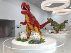 LEGO House – Home of the Brick, Billund (DK)