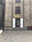 Gutes Marketing – wenig emotionales Erlebnis. Carlsberg Brauerei, Kopenhagen (DK)