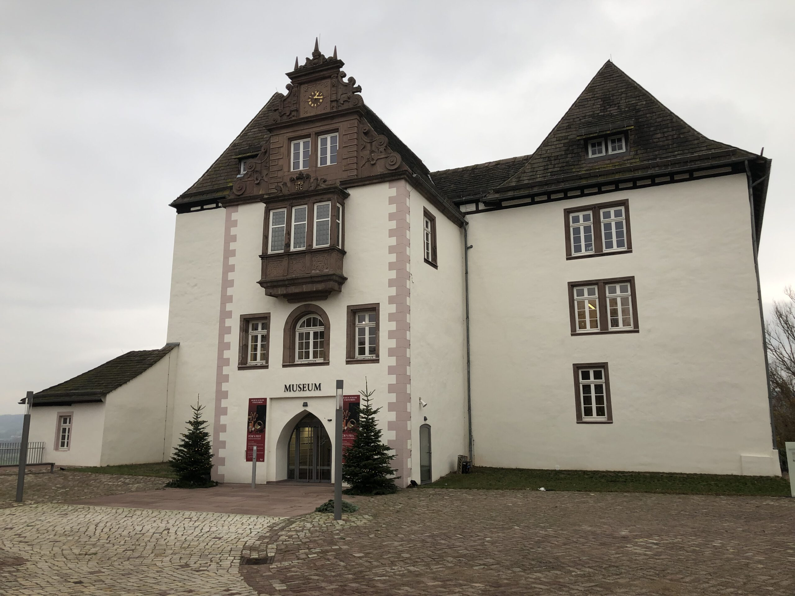 Fürstenberg 10