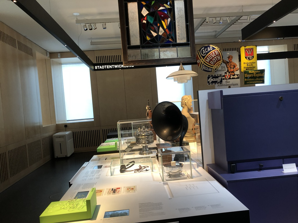 Stadtmuseum Stuttgart 15