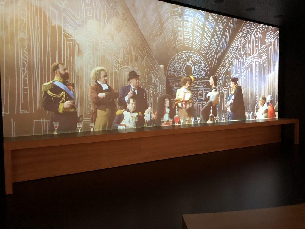 Weinmuseum 10