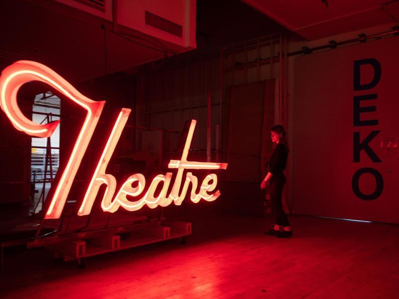 Theaterparcours «Black Box» im Stuttgarter Schauspiel